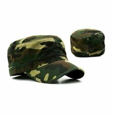0382736200a Fitted Military Hats for Men