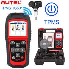 Autel MaxiTPMS TS501 TPMS Automotive Scanner Diagnostic OBD2 Tool Tire Pressure