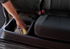 CARGO ORGANIZER Under 2nd Seat 09031 For: SILVERADO 1500 CREW CAB 2014-2018