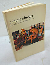 Camera Obscura. a journal of and gender feminism and film theory 8-9-10' 82 [Cinema, Feminism