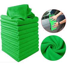 Autotuch Microfaser Tücher Weich Tücher Autowäsche Poliertuch Auto Pflege*