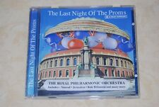 LAST NIGHT OF THE PROMS CD USED