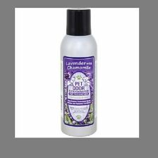 "Pet Odor Exterminator Room Spray "" Lavender with Chamomile"" Room Deodorizer"