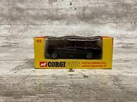 Vintage Corgi Toys 418 - Austin London Taxi Cab - Boxed.