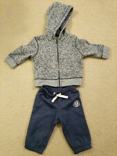 Crazy 8 Boys 6-12M Hoodie And Sweat Pants