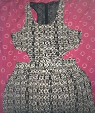 SALE!!! Forever Twentyone (21) Cutout Dress Brand New With Tags Size Large