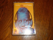 Stanley Son Of Theodore CASSETTE SEALED Yet Another Alternative Music Samples