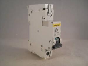 Square D KQ MCB 6 Amp Type C Single Pole 6A Circuit Breaker C6 KQ10C106