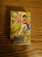 One Piece Card Game CCG Quest Begins Sealed Booster Box