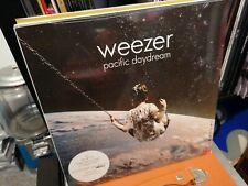 "Weezer - Pacific Daydream (NEW 12"" VINYL LP) sealed"