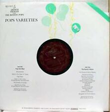 MENGELBERG le rouet d'omphale LP VG VICTROLA 7006 Vinyl  Record
