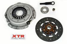 XTR RACING CLUTCH KIT fits NISSAN 720 PICKUP 2.5 DIESEL 810 MAXIMA 2.4L 2.8L VAN