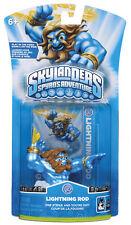 Skylanders Spyros Adventure - Lightning Rod | NEUWARE | Wii PS3 XBOX 360 3DS