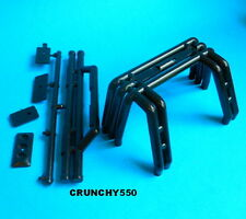 Kyosho BB-5 Big Brute Roll Bar Rear Bumper Vintage RC part