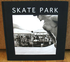 SIGNED Arthur Tress Skate Board Skateboards Skater Sport Photography Limited ED
