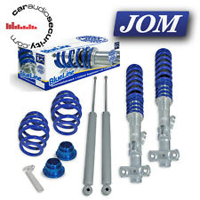 BMW 3 Series E36 1992-2002 JOM Coilovers Suspension Lowering Kit 741004