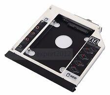 2nd HDD SSD HD Hard Drive Caddy for HP 6530b 6535b 6730b 6730s 6735b 6820s 6830s