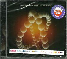 Mike Oldfield – Music Of The Spheres PL (Seaed/Folia)Polish Hologram LAST COPY!