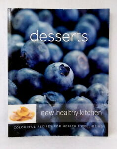 Desserts: Colourful Recipes for Health and Well-being  Annabel Langbein used PB