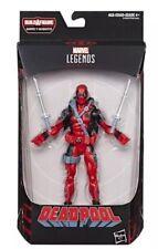 Marvel Legends Deadpool 6 Inch Action Figure  Sasquatch Wave - Presale