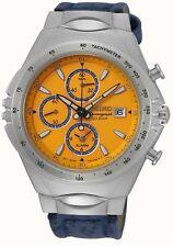 Seiko Gents Macchina Sportiva Watch - SNAF83P1 NEW