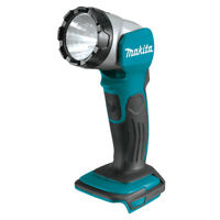 Makita DML802 Cordless LED Lithium Ion Flashlight NEW w/Full Warranty