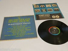 The Beatles Song Book Hollyridge Strigs T2116 Capitol LP RARE record vinyl album