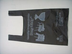Dog Tidy™ Degradable Dog Poo Poop Waste Bags - 400 Bags