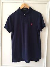 Polo Ralph Lauren Polo Shirt Custom Fit Men's - M