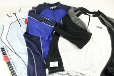 "3 x 46"" Chest Cycling Jerseys Vintage Short Sleeve Shirts Pre-owned (502)"