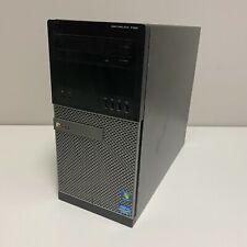 Dell Optiplex 790 MT i5-2400 @ 3.10 GHz 4GB RAM-500GB HDD Windows 10 Pro Desktop