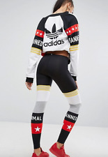 NWT adidas Originals X Rita Ora 'Banned From Normal' Legging SZ S SOLD OUT Kylie