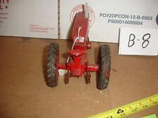1/16 farmall 460 toy tractor