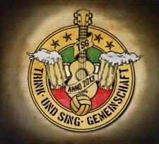 OXO 86 - Trink- und Sing Gemeinschaft (CD) limited Digipac TSG NEUWARE