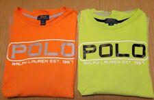 Polo Sport Ralph Lauren Long Sleeve Shirts Boys Size XL (Lot of 2 shirts)