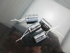 100pcs ELNA RJ4 2200uf 16v 2200mfd  Electrolytic Capacitor 12.5*20mm 105℃
