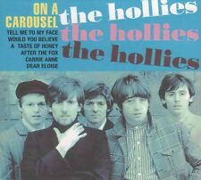 Hollies – The Hollies Vol. 2 –French 60's EP Collection (Magic Records, 3930044)