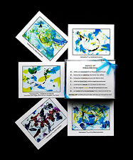 MONEIGH® NOTE CARDS Royal Family