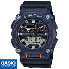 CASIO GA-900-2AER⎪GA-900-2A⎪ORIGINAL⎪G-SHOCK Classic⎪HOMBRE⎪AZUL