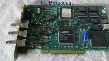 Autoscript autocue pci prompt PCI interface card