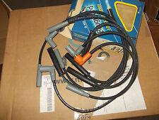 CAVI CANDELE CITROEN BX GTI PEUGEOT 405 86-93 XU9J2 KIT PLUG CABLES