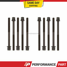 Cylinder Head Bolts for 02-09 Honda CRV Element Accord Acura TSX K20A K23A K24A