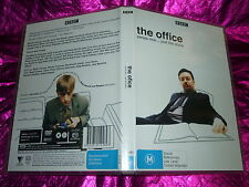 THE OFFICE SERIES ONE...JUST THE SHOW : (DVD, M)