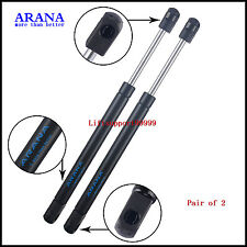 2pcs Rear Trunk Lift Supports Gas Charged Arms For Ford Fusion Lincoln MKZ 07-09