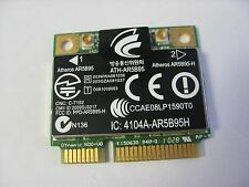 Compaq CQ56-115dx Wireless Half N Card MiniCard AR5B95-H 605560-005 (K19-23)