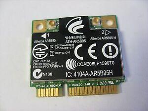 USB 2.0 Wireless WiFi Lan Card for HP-Compaq Pavilion A1525a