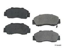 Disc Brake Pad Set-Original Performance Ceramic Front WD EXPRESS 520 05030 508