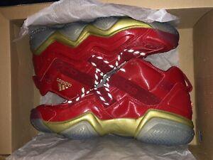 adidas Top Ten 2000 Basketball Athletic