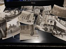 MADRID LOT AIR MINISTRY ENVOY PRIVATE PHOTO  90x90mm FRANCOs SPAIN