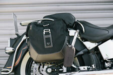 Sw Motech Legend Vitesse Sacoche Kit pour Harley Davidson FLSTN / FLSTC